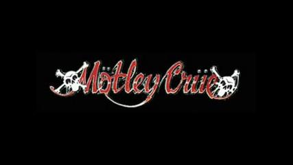Motley Crue - Home Sweet Home + Bg Subs