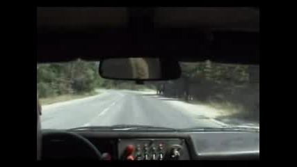 Opel Corsa 2.0 16V