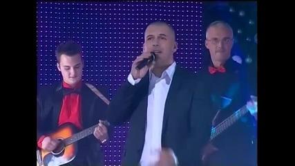 Milan Topalkovic Topalko Kec u rukavu - Novogodisnja DMSAT zurka - (TvDmSat 2015)