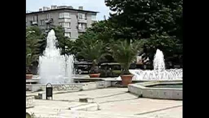 Варна - Фонтаните 1