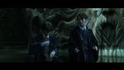Високо качество Хари Потър и Стаята на тайните част 9 бг аудио