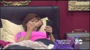 """Взривоопасен финал на мисия """"Фобии"""" - VIP Brother (31.10.2014г.)"""