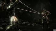 Mortal Kombat X 2015 - All Fatalities