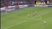 Испанеца разгруми Вила! Арсенал 3:0 Астън Вила