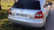 Audi a3 1.9 Tdi 131+++