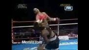 Бокс - Луд Удар