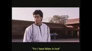 Nahin Hona Tha from 1998 film Pardes