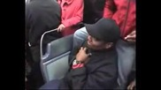 Beatbox In The Subway (Paris)