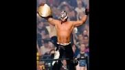 Rey Mysterio - Here Without You