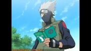 Naruto Shippuuden 2 English Dub