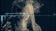 Jj Grant - Negative Influences (matteo Monero Remix)