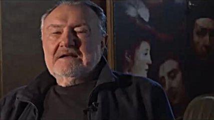 Откровено с големия актьор Васил Михайлов
