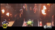 Най-екстремните изпълнения от тазгодишния Nitro Circus