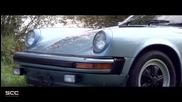 1980 Porsche 911 3.0 Sc Targa