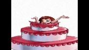 * Честит Рожден Ден - Happy Birthday - mix