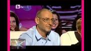 Танцуваща фурия омагьоса залата, България търси талант