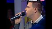 Petar Mitić - Ti si me čekala (Zvezde Granda 2010_2011 - Emisija 36 - 11.06.2011)