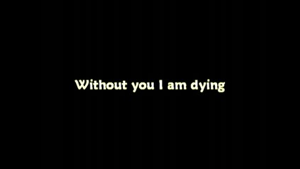Превод» Dead By April - What Can I Say