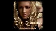 Ellie Goulding - Lights (eyes Dubstep Remix)