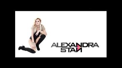 ! премиера ! Alexandra Stan - Get Back Asap [hq] 720p - високо качество