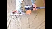 Безшумна снайперова винтовка Всс Винторез