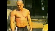 Културист - Велизар Симеонов - 15.10.2002
