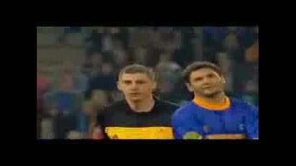 UEFA Cup Final - Liverpool FC vs Alaves