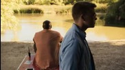 Откривателят - Сезон 1 Епизод 1 Бг аудио