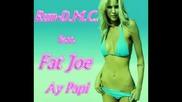 Run - Dmc feat. Fat Joe - Ay Papi Luxux