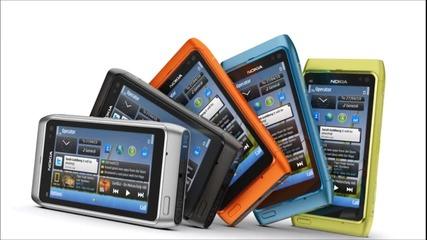 Интересни факти за Nokia
