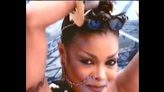 Janet Jackson - Runaway (official)