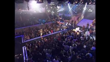 Goca Trzan - Ljubav i ja da se pomirimo VIP ROOM