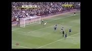 12.04 Изравнителен гол на Гарет Бари ! Астън Вила - Евертън 3:3