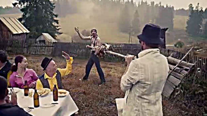 Dubioza kolektiv No Escape from Balkan Official video