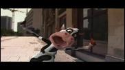 Луда Крава..