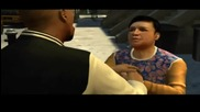 Gta Episodes from Liberty City - Debut trailer