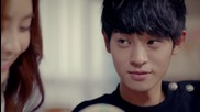 Jung Joon Young - 10 Minutes Before Breaking Up ( The Sense of an Ending )