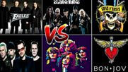 Best Rock Songs Of All Time - Greatest Classic Rock Songs The 70s 80s 90s