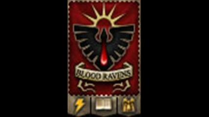 Blood Ravens Wh 40k