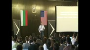 Служител или предприемач - Пламен Бобоков - StartUP@Blagoevgrad 2012 3/4
