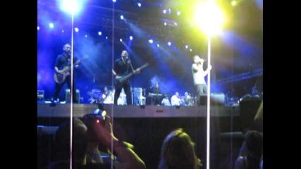 Serj Tankian - Sky is over (live @ Spirit of Burgas) Hq