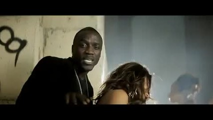 Mohombi - Dirty Situation ft. Akon-1