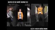 Grupata (the Band) - Wanna Feel (promo).avi