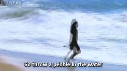 Demi Lovato and Joe Jonas - Make A Wave (karaoke, sing with Joe)