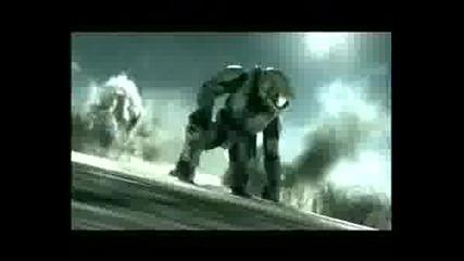 Halo3 Trailer