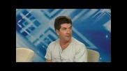 X Factor - На Кастинг Може Да Се чуят шедьоври!