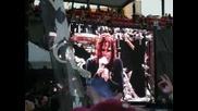 Ozzfest 2008 Memories