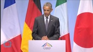 Obama Says U.S. Needs to Aggressively Bolster Defenses Against Hackers