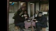 Българският филм по Й. Йовков Вълкадин говори с Бога (част 2)