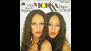 mokka - disco do brazil